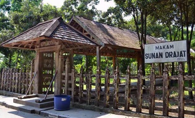 Makam Sunan Drajat 2 630x380