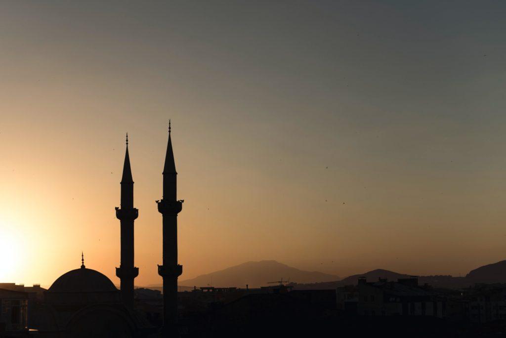 Ali arif soydas