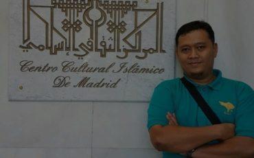 Centro Cultural Islamico de Madrid (2017)