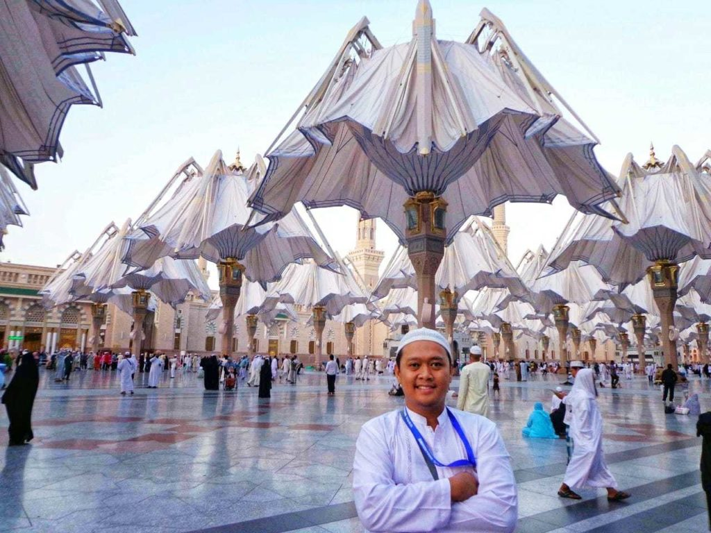 Payung Nabawi 1