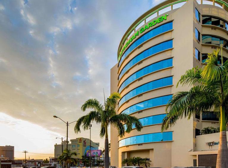 Hotel Wyndham Garden Guayaquil Familia
