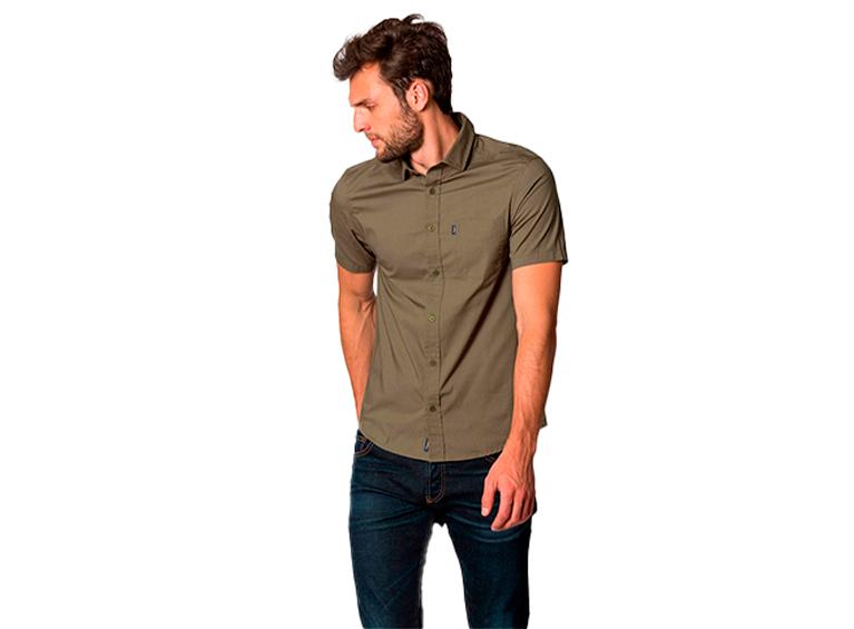 Camisa casual Chevignon E