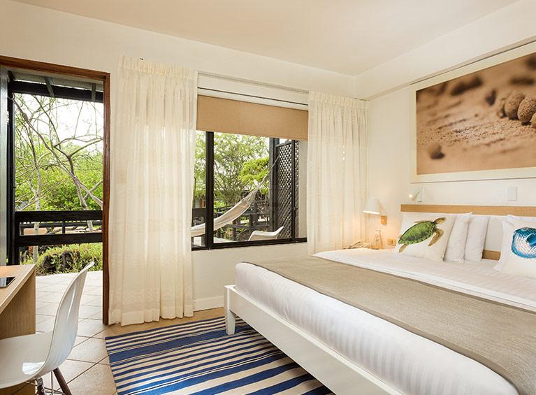 Hotel Finch Bay Galápagos
