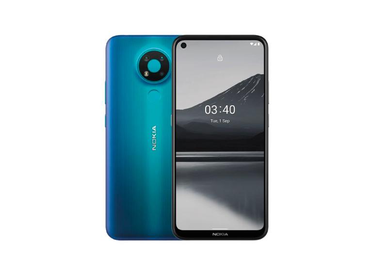 Celular Nokia 3.4