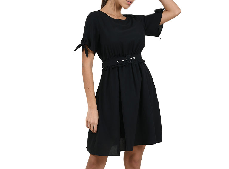 Vestido básico MD V