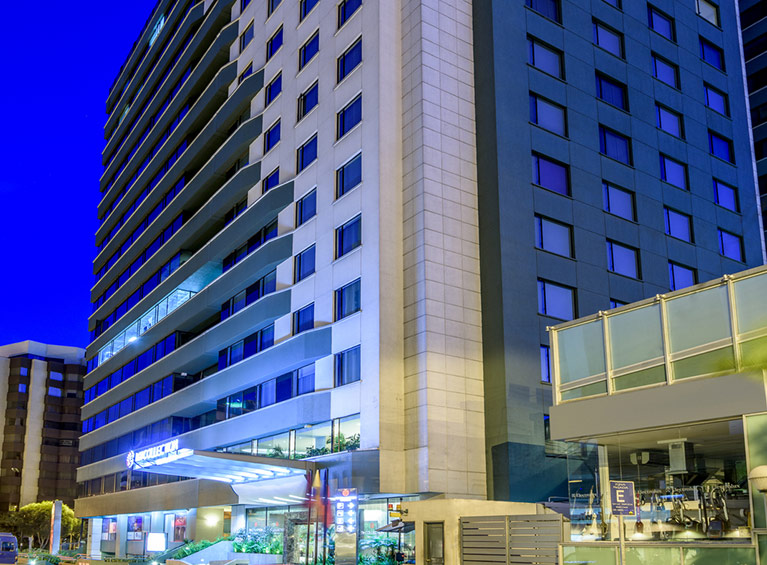 Hotel NH Collection Ejecutivo