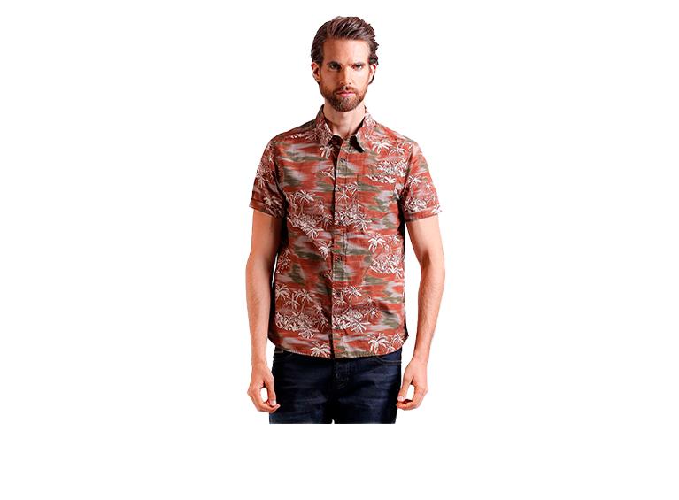 Camisa Resort Palms