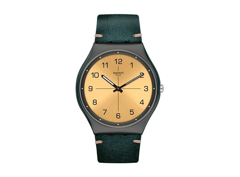 Reloj Trovalized