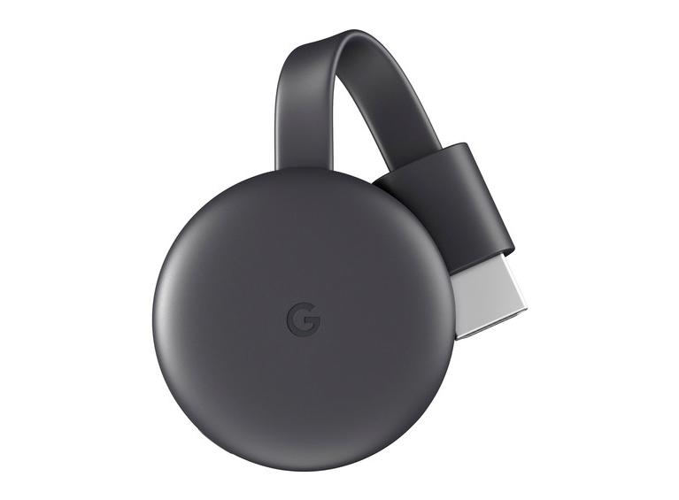 Google Chromecast 3ra generación