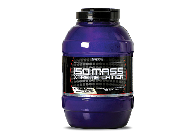 Iso Mass Extreme Gainer®