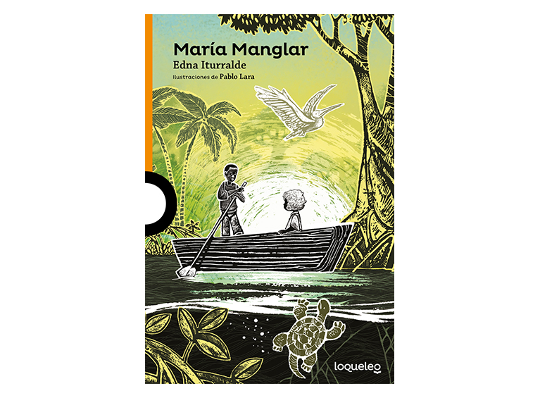 María Manglar
