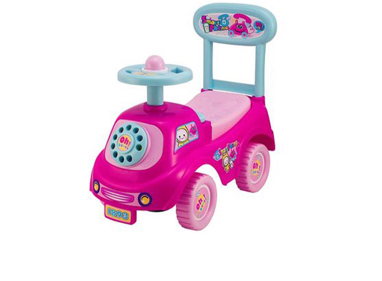 Carro Rodador