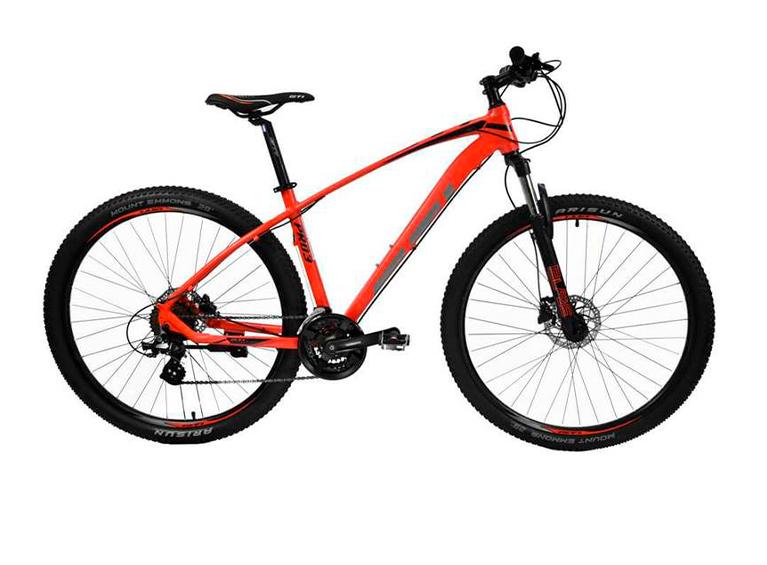 Bicicleta GTI Pro 3