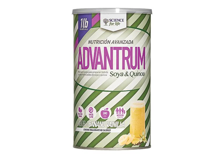 Advantrum