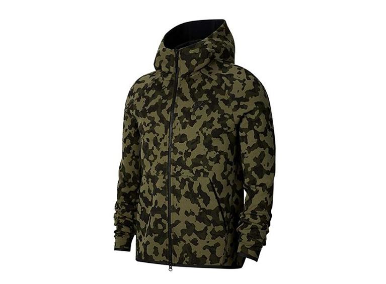 Hoodie Nike Sportswear Tech Fleece