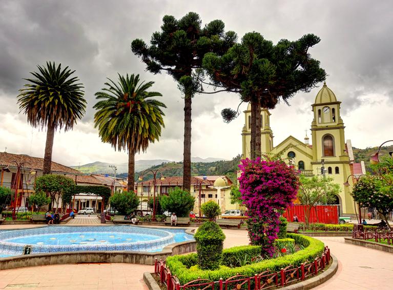 Excursión a Gualaceo y Chordeleg