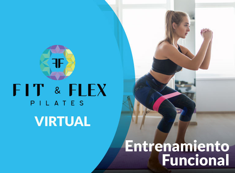 Entrenamiento virtual Personal Program