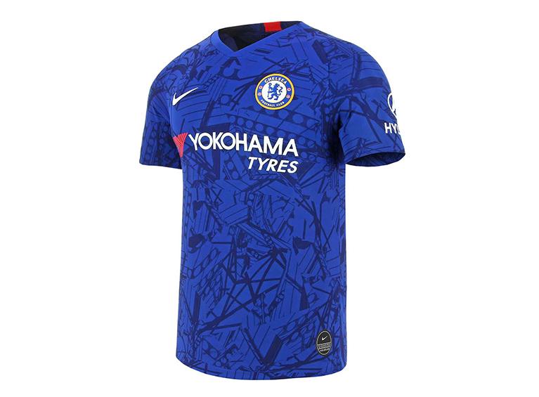 Camiseta Nike Chelsea FC Stadium Local