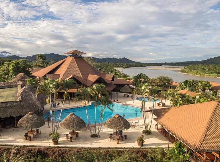 Experiencia amazónica