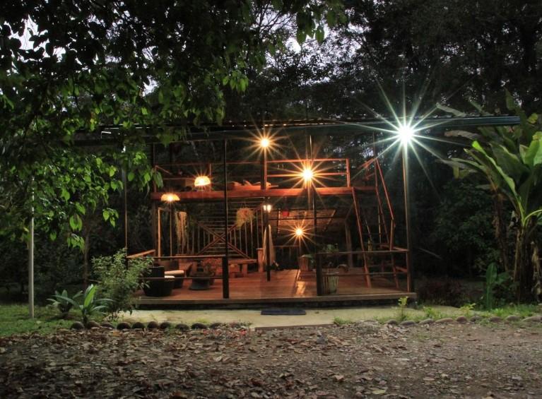 Kuyana Amazon Lodge