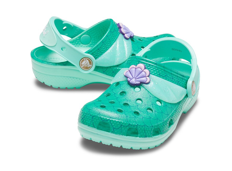 Crocs Disney I AM Ariel