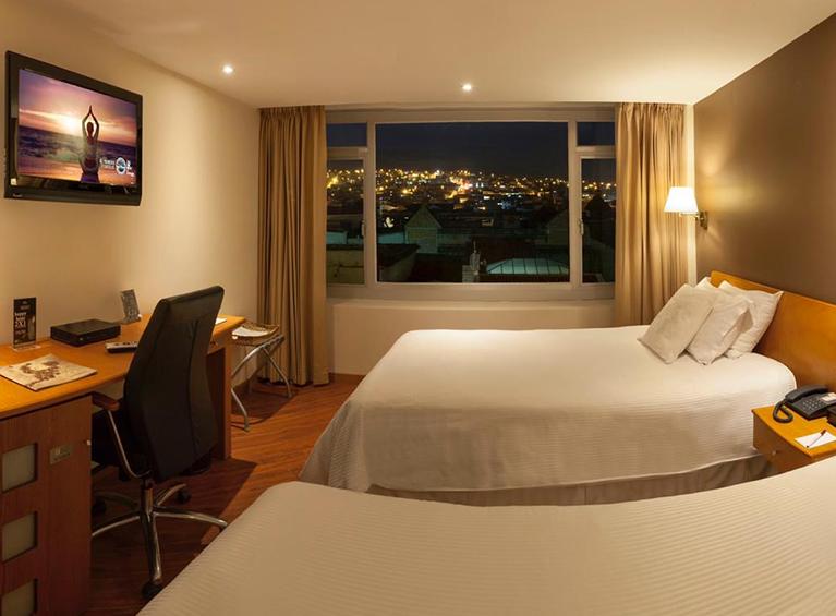 Hotel El Dorado Familia