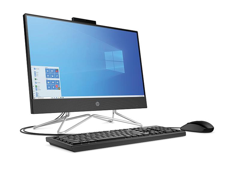 Computador All in one CI3-1005G1
