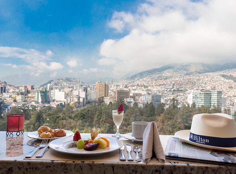Hotel Hilton Colón