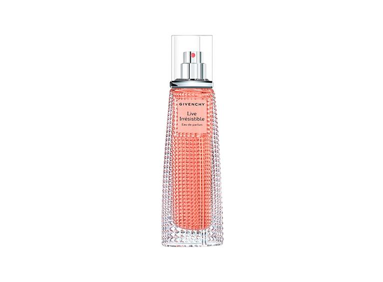 Live Irresistible Eau de Parfum de Givenchy
