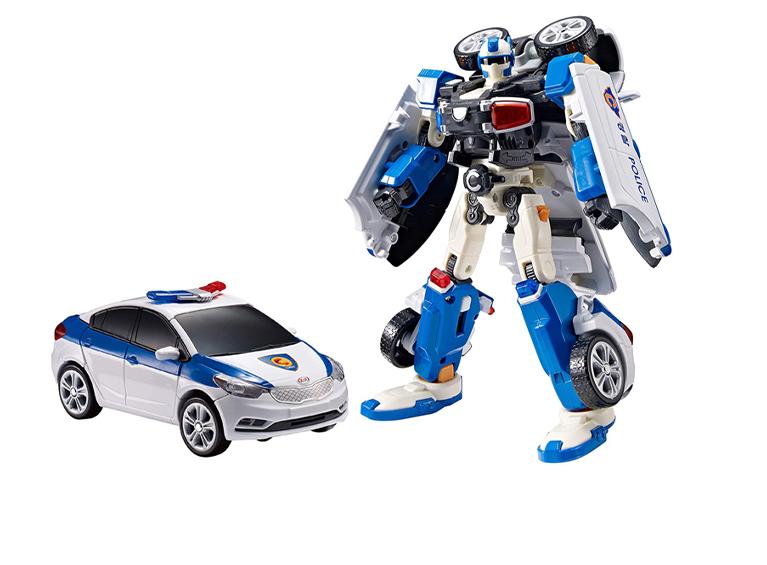 Robot Rescue Tobot C