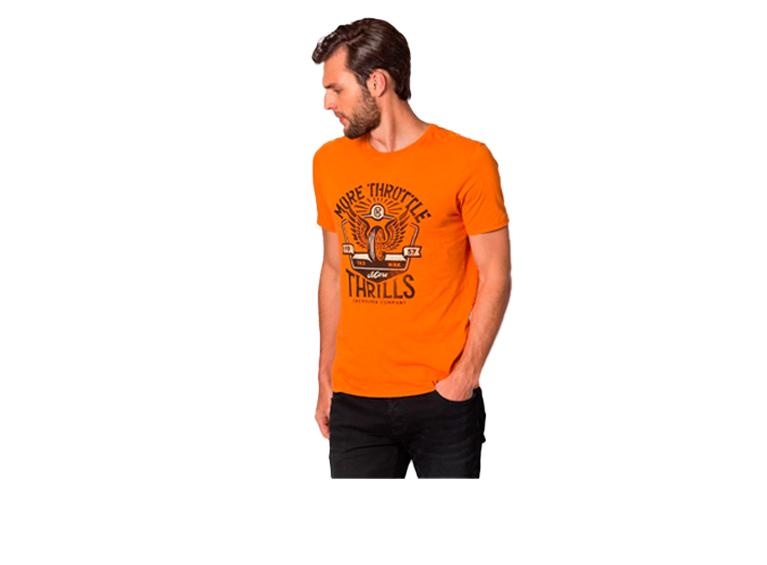 Camiseta casual Chevignon A