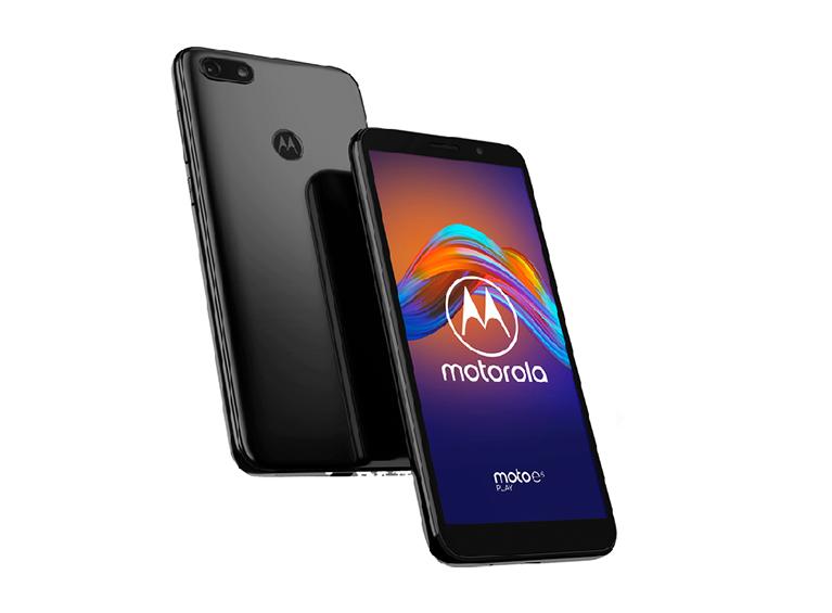 Celular Motorola E6-play