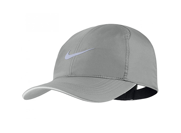 U NK FTHLT CAP RUN