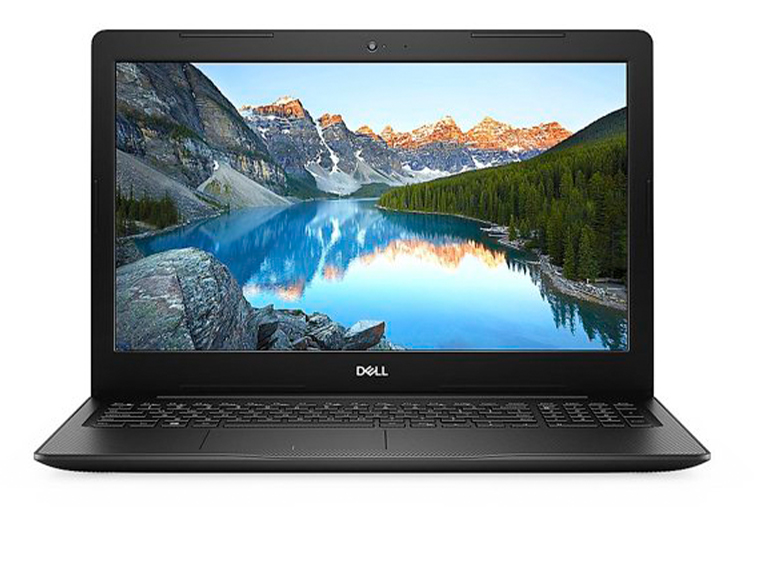 Laptop Dell Inspiron AMD Ryzen 3