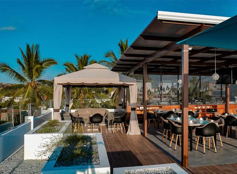 Hotel Ikala Galápagos