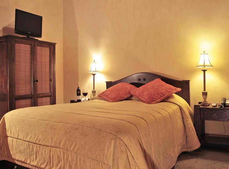 Hotel Inca Real Ejecutivo