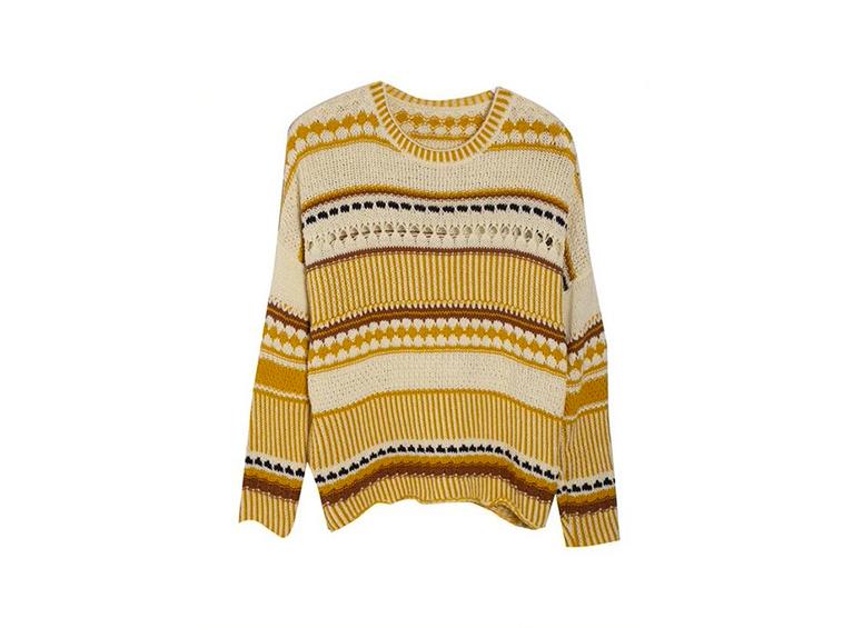 Camiseta tejida Florencia