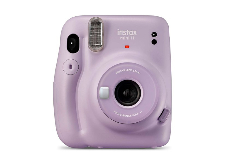 Cámara instantánea Fujifilm mini 11