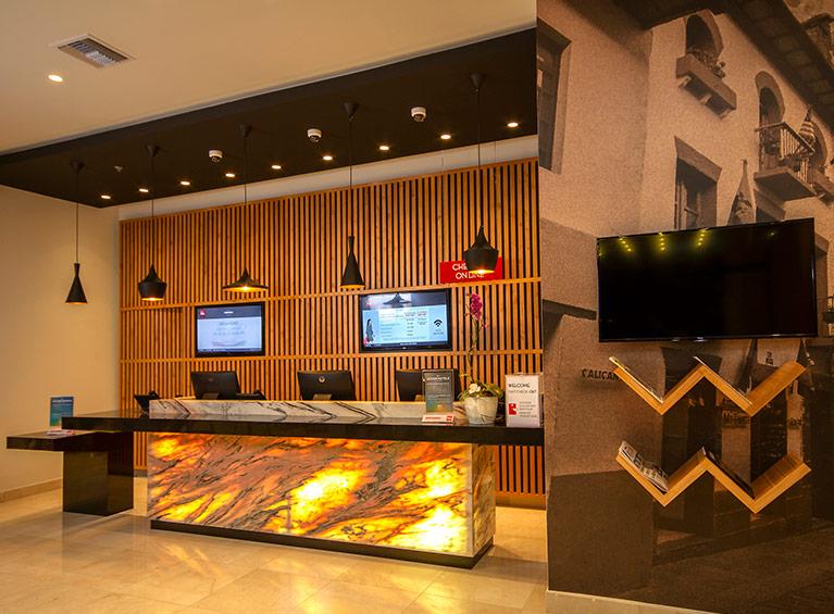 Hotel Ibis Ejecutivo