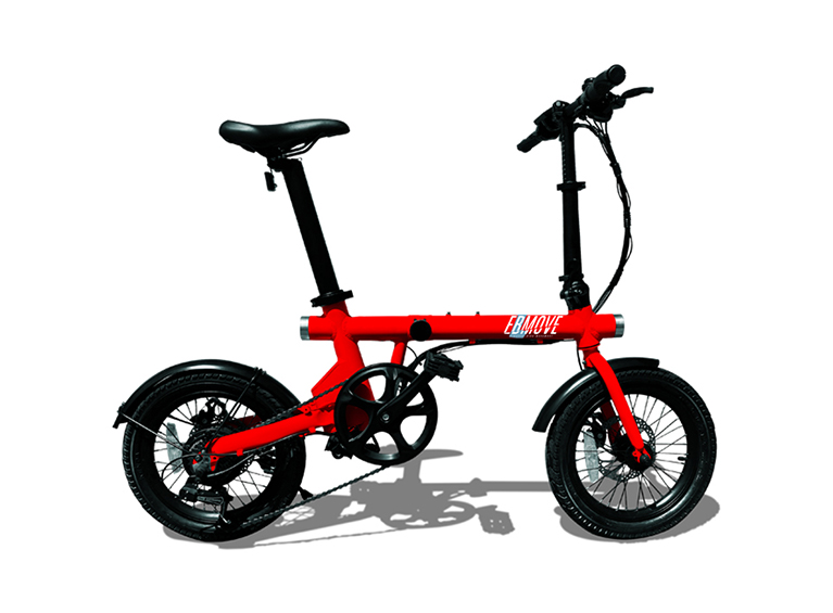 Bicicleta Urbana 2