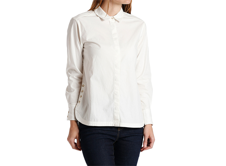 Camisa basic butto