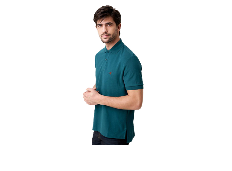 Camiseta Polo Classic Chevignon