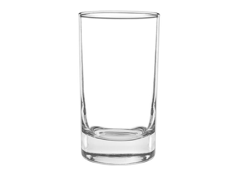 Set de vasos para bebidas