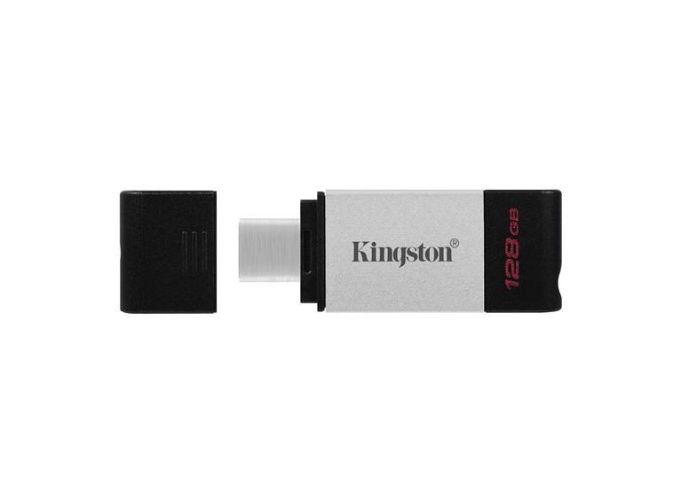 Memoria USB Kingston Traveler 80