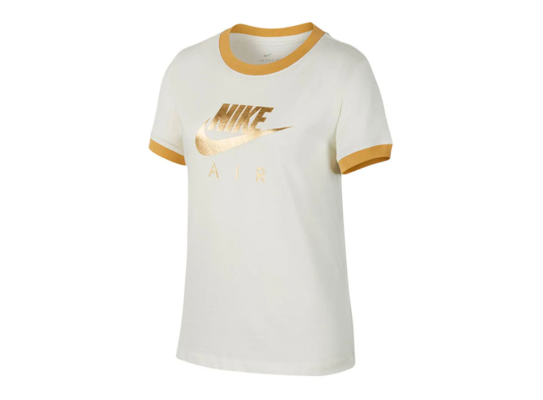 NSW TEE NIKE AIR LOGO RINGER