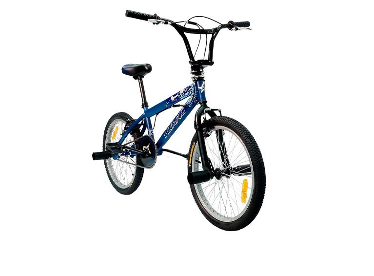 Bicicleta Primaxi Jump