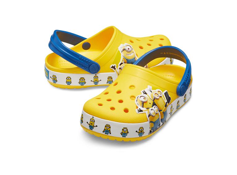 Crocs Minions Multi