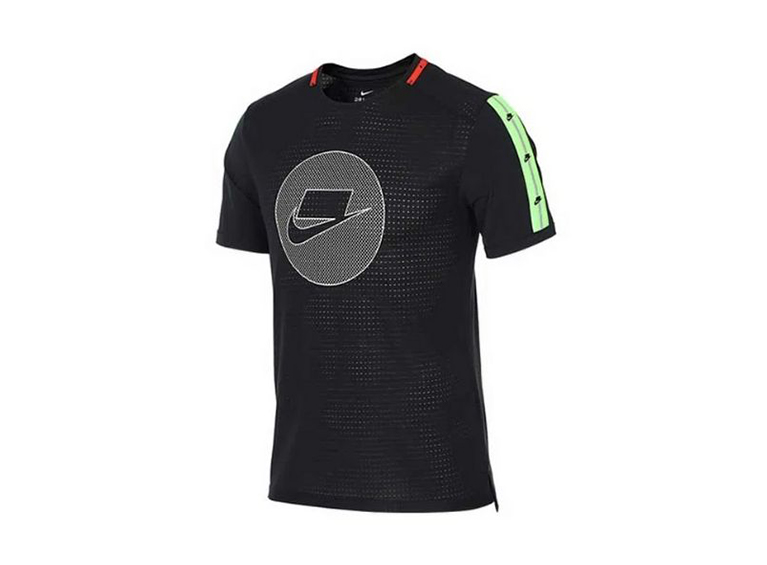 Camiseta Nike Wild Run