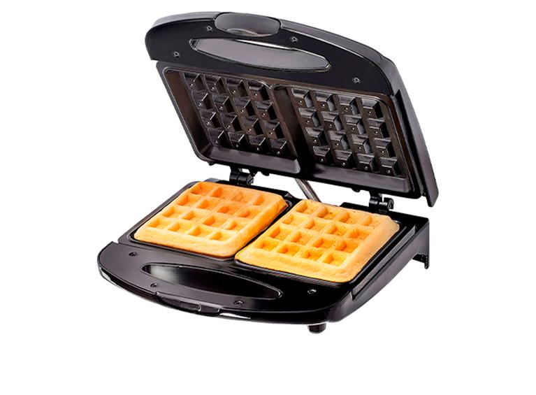 Molde para waffles Chefman