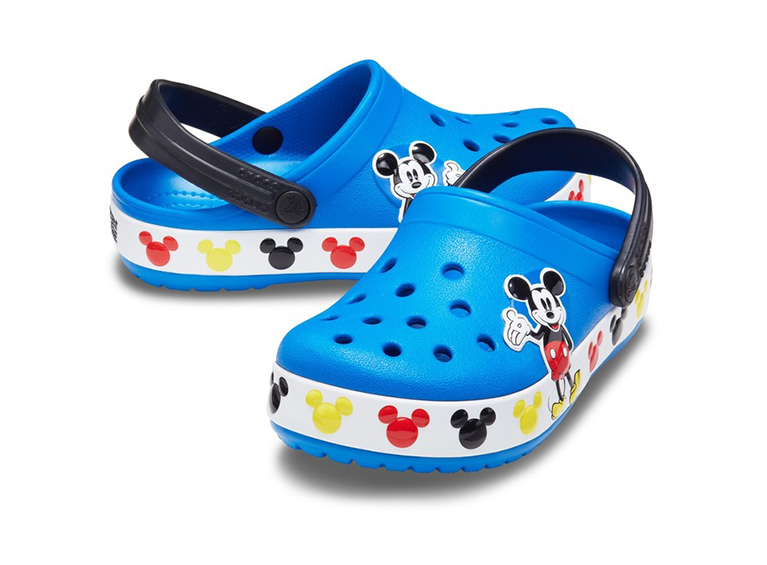Crocs Disney Mickey Mouse